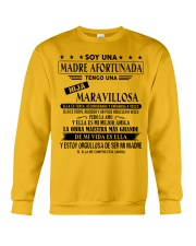 Obtén el regalo perfecto para MOM D0 Crewneck Sweatshirt tile