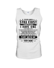 perfect gift for your girlfriend nok03 Unisex Tank thumbnail