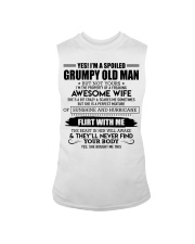 Perfect gift for husband AH00 Sleeveless Tee thumbnail