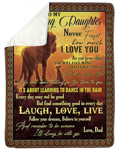 Special gift for your daughter - S