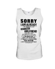 Gift for Boyfriend - girlfriend - TINH01 Unisex Tank thumbnail