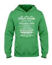 Perfect gifts for Husband- A08 Hooded Sweatshirt thumbnail