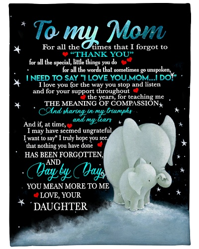 Special gift for your Mom CH79