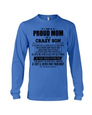 Perfect Gift for mom S 0 Long Sleeve Tee thumbnail