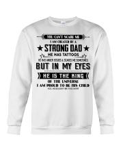 Gift for your Child - XIU US Crewneck Sweatshirt thumbnail