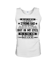 Gift for your Child - XIU US Unisex Tank thumbnail