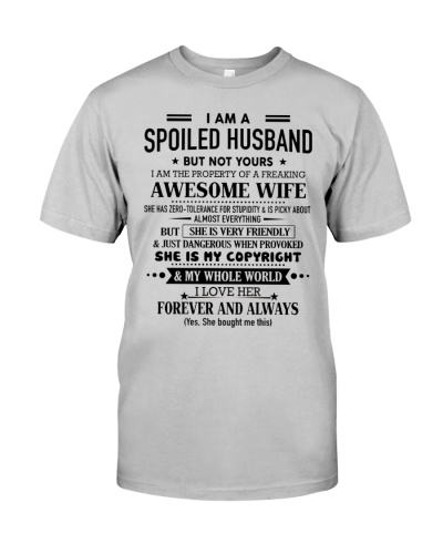 Perfect gifts for Husband- A00
