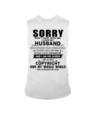The perfect gift for your wife - A00 Sleeveless Tee thumbnail