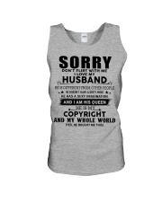 The perfect gift for your wife - A00 Unisex Tank thumbnail