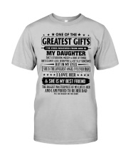 The perfect gift for Dad D0 Classic T-Shirt front