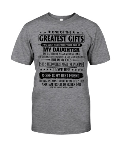 The perfect gift for Dad D0