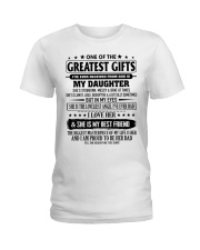 The perfect gift for Dad D0 Ladies T-Shirt thumbnail