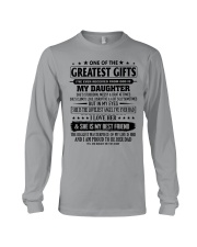 The perfect gift for Dad D0 Long Sleeve Tee thumbnail