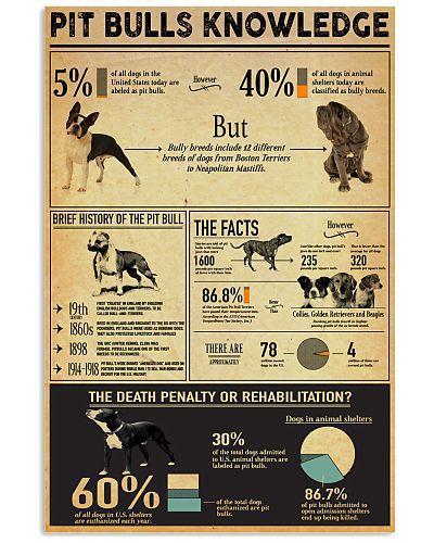 Pitbull knowledge facts - C