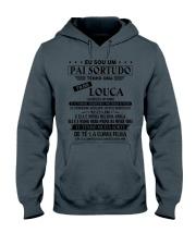 Obtenha o presente perfeito para o PAI - D6 Hooded Sweatshirt thumbnail