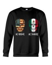 Mi Hogar Mi Sangre T0 Crewneck Sweatshirt thumbnail