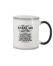 Perfect gift for Mother - Att Color Changing Mug thumbnail