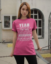 The perfect gift for your girlfriend - A01tt Classic T-Shirt apparel-classic-tshirt-lifestyle-19