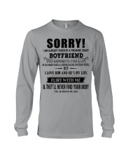 The perfect gift for your girlfriend - TINH00 Long Sleeve Tee thumbnail