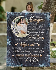 """Gift for your daughter - C00 Quilt 50""""x60"""" - Throw aos-quilt-50x60-lifestyle-front-01"""