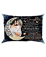 Gift for your daughter - C00 Rectangular Pillowcase thumbnail