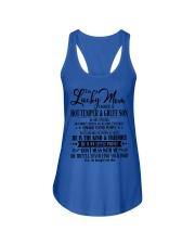 Gift for mother -Presents to your mother-A00 Ladies Flowy Tank thumbnail