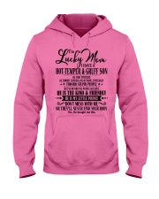 Gift for mother -Presents to your mother-A00 Hooded Sweatshirt thumbnail