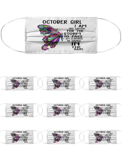 Love it for October Girl