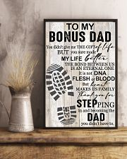 Tung Store -  Special gift for Father's Day T6-98 11x17 Poster lifestyle-poster-3