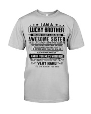 The perfect gift for loved ones - A00 Classic T-Shirt front