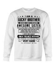 The perfect gift for loved ones - A00 Crewneck Sweatshirt thumbnail