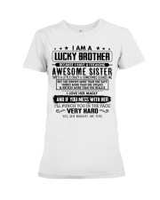 The perfect gift for loved ones - A00 Premium Fit Ladies Tee thumbnail