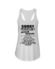 Special gift for wife CH07 Ladies Flowy Tank thumbnail