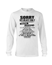 Special gift for wife CH07 Long Sleeve Tee thumbnail
