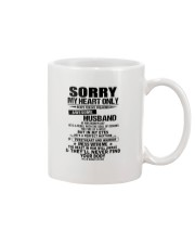 Special gift for wife CH07 Mug thumbnail