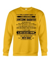 The perfect gift for Dad - D7 Crewneck Sweatshirt thumbnail