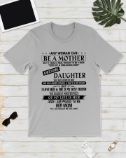 The perfect gift for Mom - D5 Classic T-Shirt lifestyle-mens-crewneck-front-17