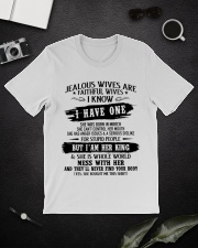 Jealous Wives Are Faithful Wives chad3 Classic T-Shirt lifestyle-mens-crewneck-front-16
