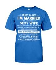 Perfect gift for husband AH00 black Premium Fit Mens Tee thumbnail