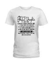 Gift for daughter - C00 Ladies T-Shirt front