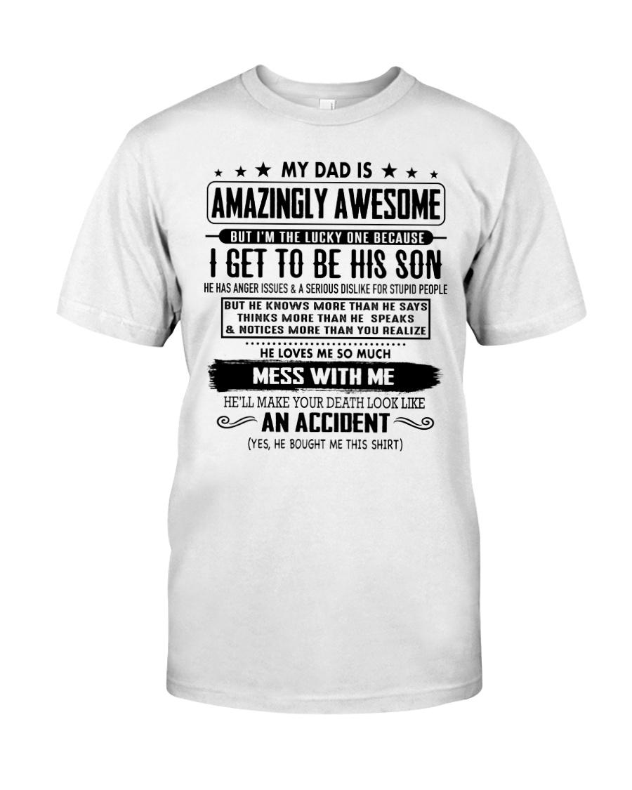 00 Classic T-Shirt