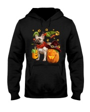 FRENCH BULL HALLOWEEN Hooded Sweatshirt thumbnail