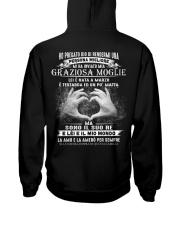 Better Man and Her King - Italia X03 Hooded Sweatshirt thumbnail