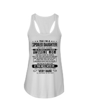Gift for Daughter - Mom - CTUS03 Ladies Flowy Tank thumbnail