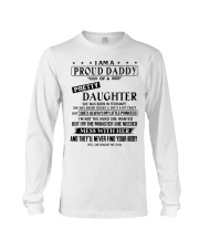 Gift for DAD - TINH02 Long Sleeve Tee thumbnail