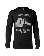 Perfect Gift For Your Dad AH79 Long Sleeve Tee thumbnail