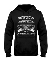 Gift For Your Wife - Brazil November Husband T03 Hooded Sweatshirt thumbnail