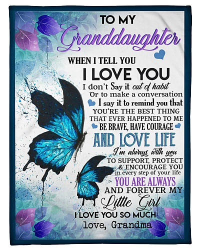 Chad - Grandma To Granddaughter - US - BL