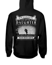 GREATEST GIFT I'VE EVER GOTTEN IS MY DAUGHTER K11 Hooded Sweatshirt thumbnail