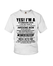 Special gift for Son AH05 Youth T-Shirt thumbnail